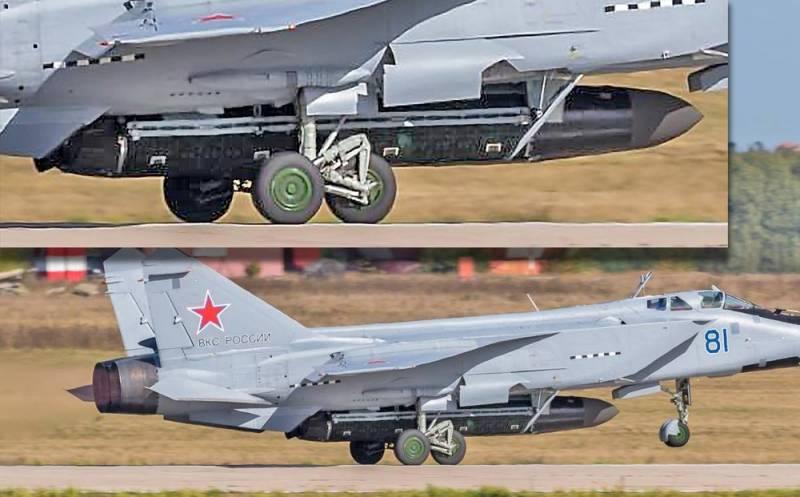 Уничтожение спутников с самолета: Россия реализовала давнюю задумку СССР