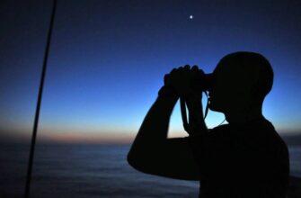 «Летательный аппарат был размером с чемодан»: свидетельства лётчиков США о наблюдении «НЛО» над Атлантикой