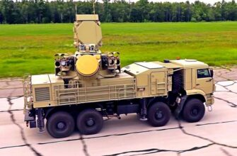 «Не эффективен в обороне»: Сирия меняет «Панцирь-С» на старые системы ПВО