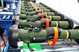 «Русские придут хоть с арбалетами и Польше конец»: болгары о поставках Варшаве новых Javelin