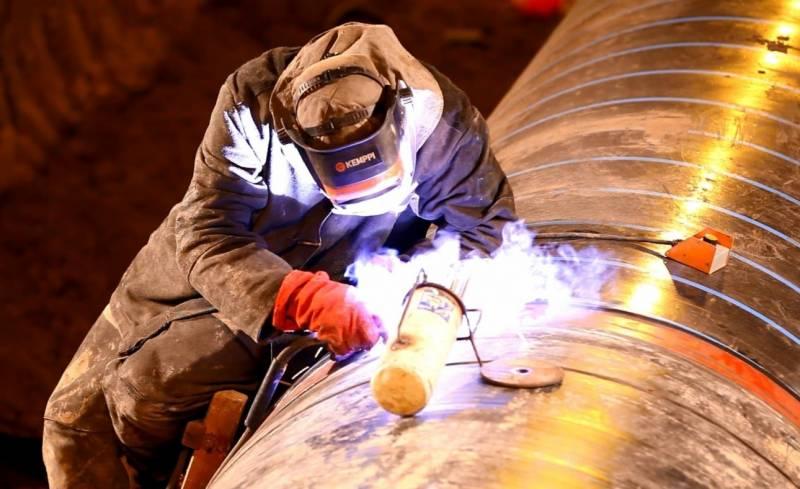 На пути российского газа встал немецкий водород