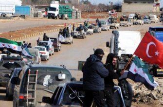 Из Ливии в Европу бежали около 2000 головорезов