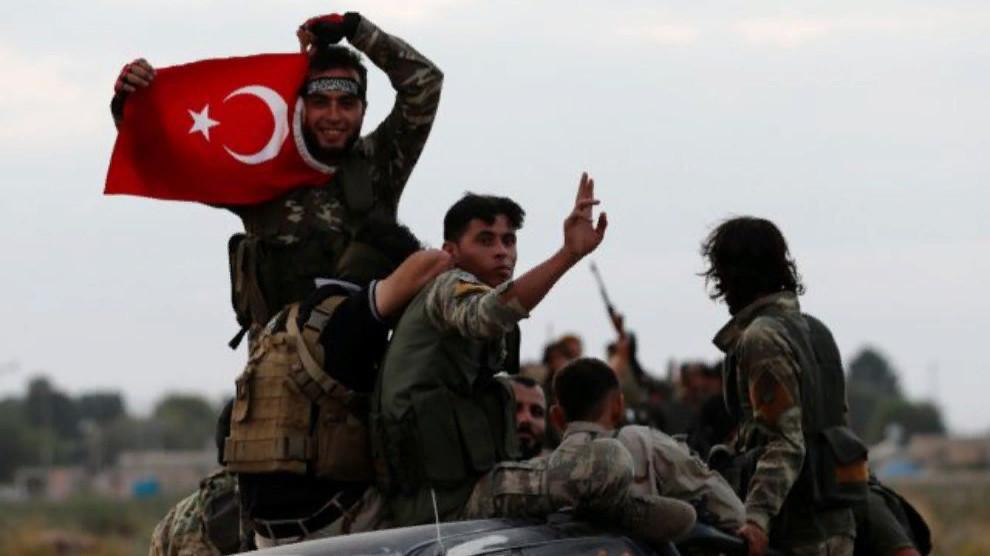 """Эрдоган продолжает """"утилизировать"""" сирийских боевиков в Ливии"""