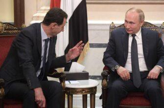 Аналитик в США: Для понимания роли России на Ближнем Востоке нужно оценить её историю со времён Петра I