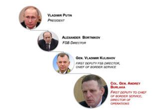 """""""Владимир Иванович"""" и """"Боинг"""""""