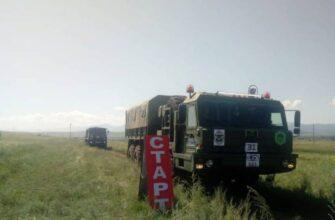 И «Витязь», и «Прометей»: колёсные шасси БАЗ для российских ЗРК
