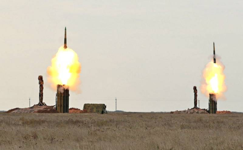 СМИ США: Россия демонстрирует возможности перехвата гиперзвуковых целей
