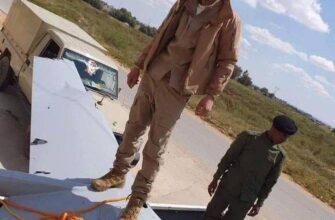 Интервью с боевиком из Идлиба, переброшенным через Турцию в Ливию, вышло в британской прессе