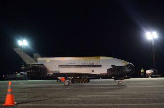 Странный маленький «шаттл»: зачем Пентагон снова запускает X-37B
