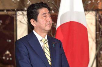 Эксперт: план Синдзо Абэ по Курилам провалился