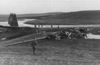 Легенды и мифы Великой Отечественной. Трагедия 30 июня 1941 года