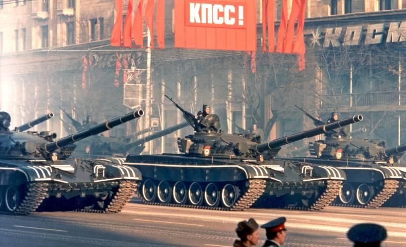 Организация Варшавского договора – военно-стратегическая ошибка СССР?