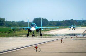 Подробности нового контракта на Су-34