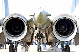 СМИ: Русские нашли хитрый способ защитить свои двигатели от копирования