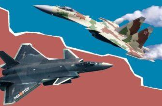 На Западе объяснили, почему Китай покупает Су-35, имея новейший истребитель J-20