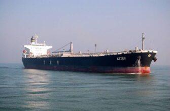 Россия направляет в США все больше танкеров с нефтью