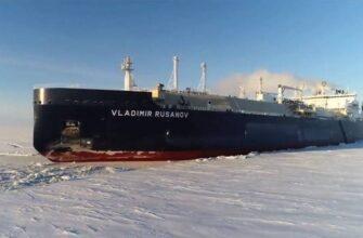 Будущее флота СПГ-танкеров в России: подводный атомный танкер в перспективе