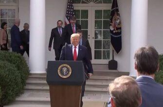 Трамп угрожает ввести войска в бунтующий Миннеаполис