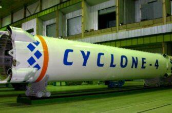 Вопрос закрыт: украинский «Циклон-4» никуда не полетит