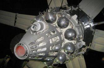 Американцы перечислили виды космического оружия, которые есть в России