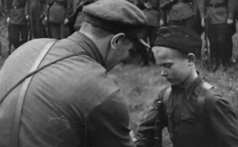 Лики героев Великой Отечественной: на портретах и в сердцах