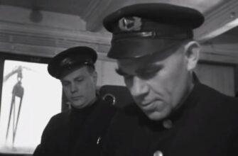 Малоизвестные страницы подвигов советских моряков в годы ВОВ