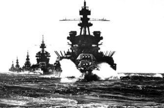 Кригсмарине против Красного флота: возможный сценарий