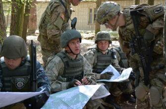 О перспективах урегулирования на Донбассе