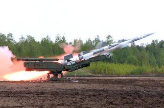 Зачем турки закупили на Украине старые советские ЗРК С-125 «Печора»