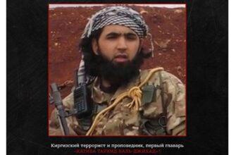 Руководство ХТШ решило избавляться от иностранных боевиков