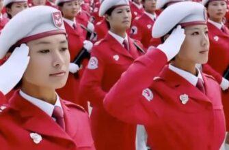 Китай готов отправить своих военнослужащих на парад Победы в Москву