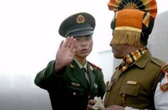 Индия обвинила Китай в гибели своих военнослужащих в районе границы