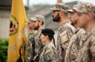 «У тебя есть право на вредительскую деятельность»: в Латвии обсуждается памятка на случай войны