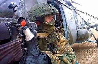 «Высокий темп наступления»: в Европе раскрыли сценарий вторжения армии России