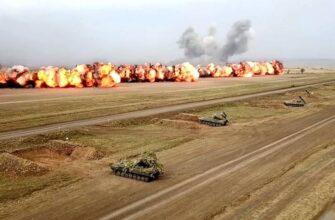 «По стопам Сталина»: турецкие СМИ о расширении линии обороны России