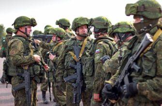 НАТО дает России и Китаю 10 лет на подготовку к войне
