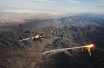 Раскрыты слабые стороны ВВС США в войне с Россией