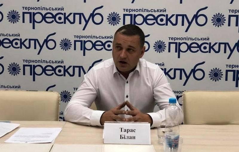 """Украинский политик: необходимо делать """"грязные"""" ядерные вооружения,  а затем нанести удары по Москве и Будапешту"""