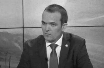бывший глава Республики Чувашия Михаил Игнатьев