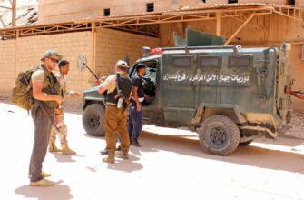 Турецкие СМИ: Зачистка российских наемников в Ливии стала необходимостью