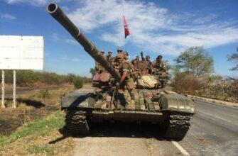 Должный ответ на поставки Киеву ПТРК FGM-148. Комплексы «Свирь» смогут купировать грядущее наступление ВСУ на Донбассе