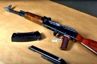 Шесть тысяч выстрелов в минуту. АО-63: советский проект двуствольного автомата