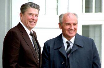 Карелию – за 15 млрд, Курилы – за 28: собирался ли Горбачев разбазарить земли России?