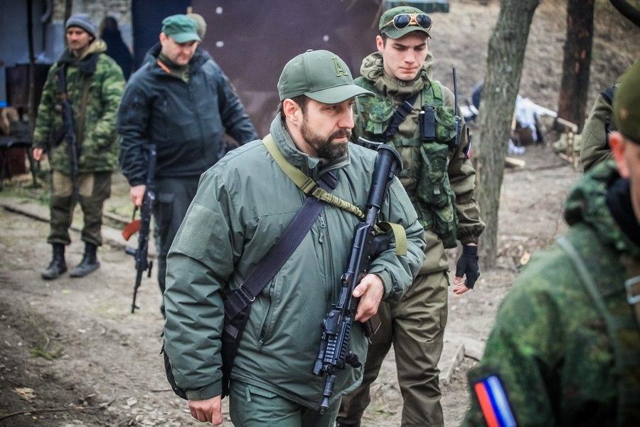 """Адекватная Украина"" не равно - друг"