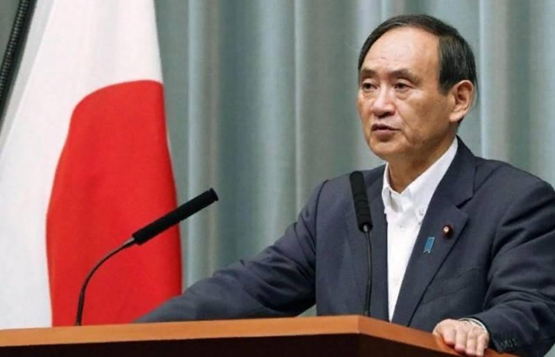 Японии не понравились геологоразведочные работы в районе Курильских островов