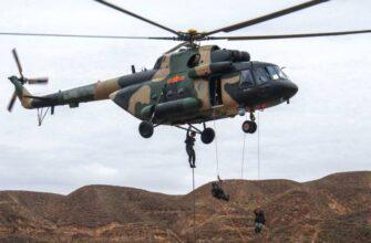 Индия обвиняет Китай в «перемещении линии границы вглубь индийской территории» в Ладакхе