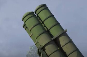 Sohu: Западные эксперты считают, что боевая мощь китайских ЗРК FD-2000 аналогична российской С-400
