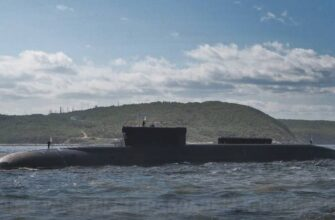 В ОСК озвучили планы передачи флоту АПРКСН проекта 955А «Князь Олег»
