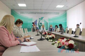 Русский язык в ЛНР стал единственным государственным