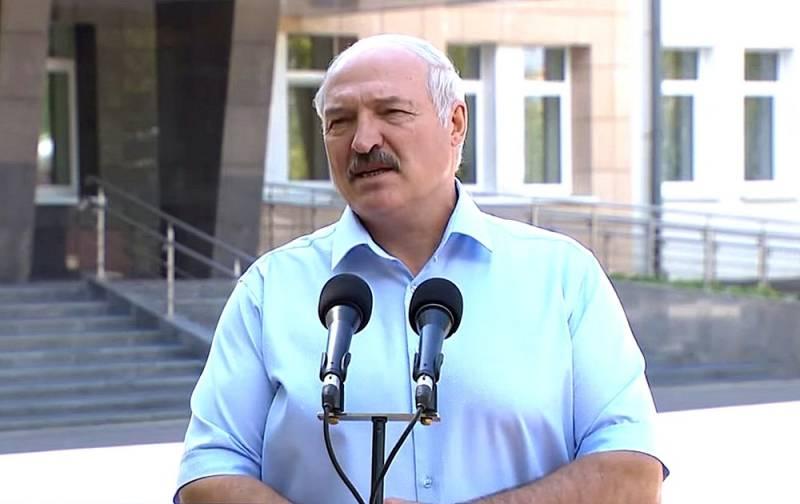 Лукашенко намерен перейти на «дрова и опилки», чтобы не зависеть от газа